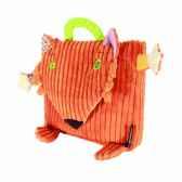 sac a dos deglingos kitschos le renard 35014
