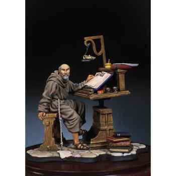 Figurine - Kit à peindre Au nom de la rose - SM-F19