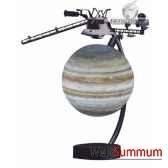 globe 15 cm magnetique flottant jupiter cartotheque egg slmf15jupi