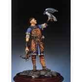 figurine kit a peindre le seigneur de la guerre sm f25