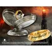 anneau unique acier or noble collection nn1315