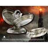 anneau unique acier noble collection nn1291