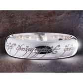 anneau unique argent noble collection nn3268