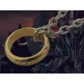 anneau unique replique noble collection nn0903