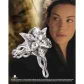 arwen anneau etoile du soir argent 925eme noble collection nn1370