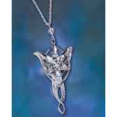 arwen pendentif etoile du soir replique noble collection nn9837