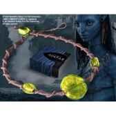 avatar collier de neytiri noble collection nn8878