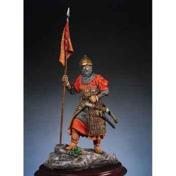 Figurine - Kit à peindre Guerrier turc en 725 - SM-F29