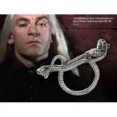 bague trois serpents de lucius malefoy noble collection nn7225