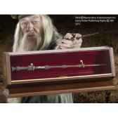 baguette albus dumbledore bronze noble collection nn8503