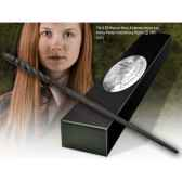 baguette de ginny weasley noble collection nn8210