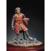 figurine kit a peindre richard coeur de lion en 1190 sm f32