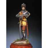 figurine kit a peindre lawrence hastings en 1340 sm f33