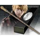 baguette de ron weasley noble collection nn8413