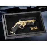 batman the dark knight pistolet grappin noble collection nn4003