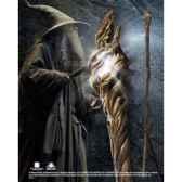 baton de gandalf lumineux noble collection nn1247