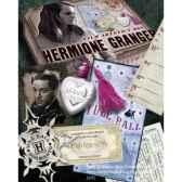boite d artefacts hermione granger noble collection nn7431