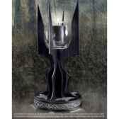 bougeoir baton de saroumane noble collection nn7165