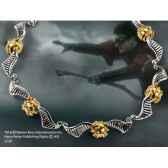 bracelet vif d or noble collection nn7254