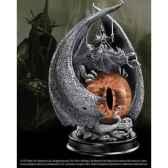 bruleur d encens la furie du roi sorcier noble collection nn9471