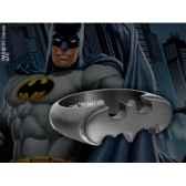 chevaliere embleme batman noir noble collection nnxt8309
