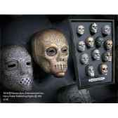 collection des masques des mangemorts noble collection nn7396