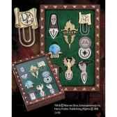 collection de marque pages ordre du phenix noble collection nn7392