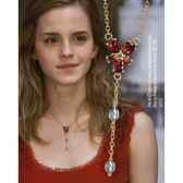 collier cristarouge d hermione noble collection nn7900