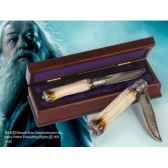 couteau de dumbledore noble collection nn7451