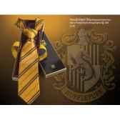 cravate poufsouffle noble collection nn7625