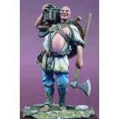 figurine kit a peindre pillard 900 ap j c sm f44