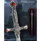 epee de godric gryffondor noble collection nn7198