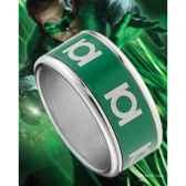 green lantern anneau coulissant vert noble collection nnxt8304