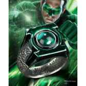 green lantern anneau edition argent noble collection nn8356