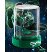 green lantern anneau et support noble collection nn5941
