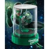 green lantern anneau et support noble collection nn5941