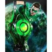 green lantern noble collection nn5001
