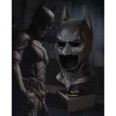 masque dark knight edition speciale noble collection nn4527