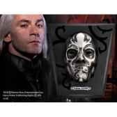 masque de lucius malefoy noble collection nn7118