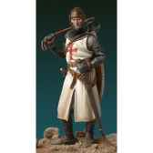 figurine kit a peindre chevalier medievaxiiieme siecle sm f53
