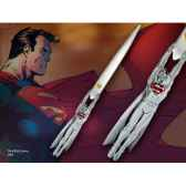 ouvre lettres superman noble collection nn4515