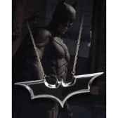 pendentif batarang noble collection nn4574