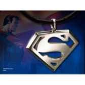 pendentif classique superman noble collection nn4014
