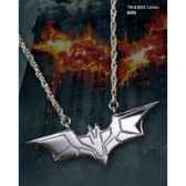 pendentif argent dark knight noble collection nn4725