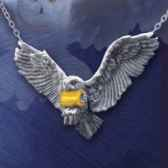 pendentif hedwige noble collection nn7013