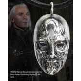 pendentif masque de malfoy noble collection nn7589