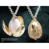 pendentif oeuf d or noble collection nn7533