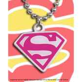pendentif supergirnoble collection nnxt8336