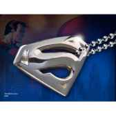 pendentif superman returns noble collection nn4016