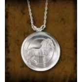 pendentif piece de vinci chevade leonard noble collection nn5345